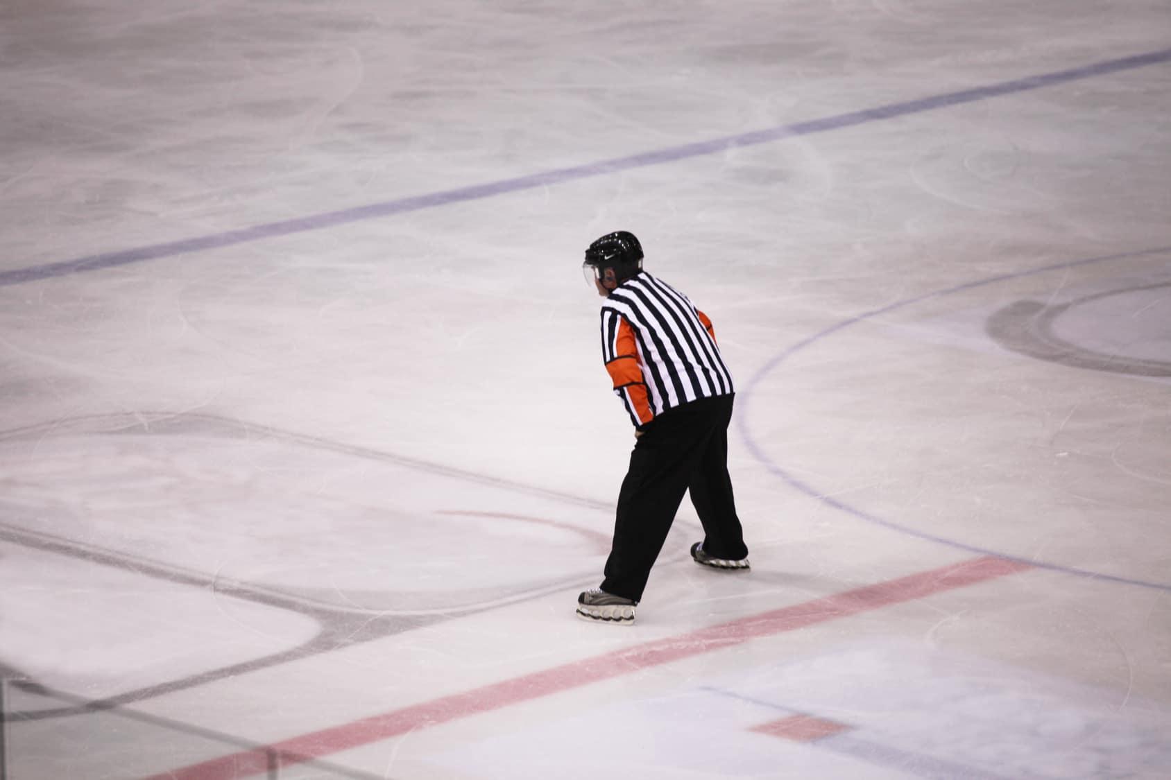 Video: NHL:n pisimmät pelikiellot