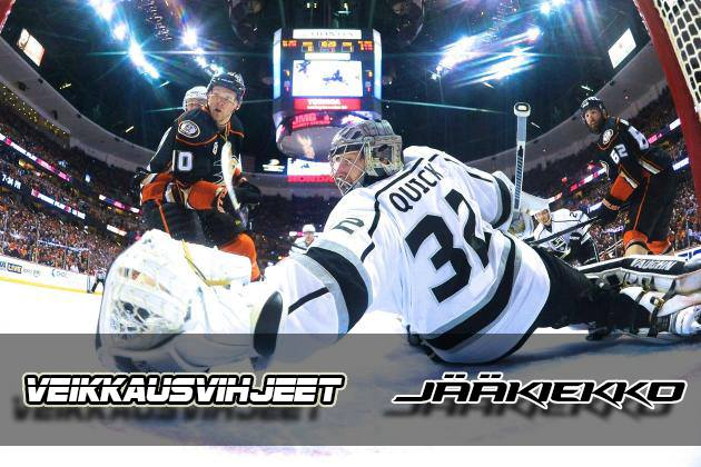 Vedonlyöntivihjeet illan Blackhawks - Penguins kamppailuun!