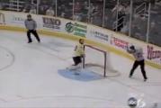Klassikkovideo: Muistatko vielä Tuukka Raskin hermostumisen AHL:ssä?