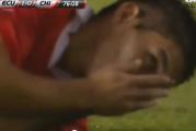 Video: Tässä koottuna jalkapallon pahimpia filmauksia