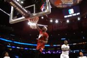 Video: Viime kauden tykeimmät donkit NBA:ssa