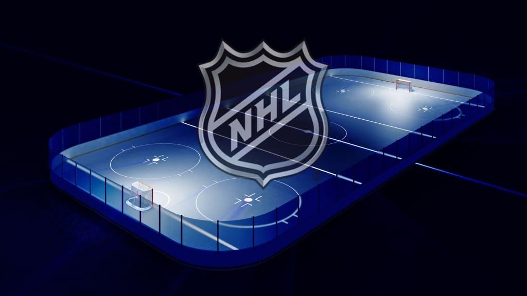 NHL jääkiekko änäri / Pallomeri.net