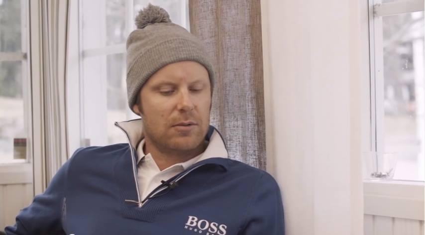 Dokumentti: Golf-tähti Mikko Ilosen tie huipulle