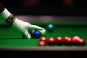 Snookerin The Mastersin toisen päivän pelivihje
