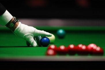 Kiinalaiset snookerpelaajat todella pitkiin pelikieltoihin sopupelistä
