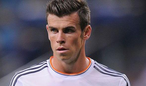 Dokumentti: Gareth Balen tie Real Madridiin