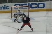 Video: NHL:n kaikkien aikojen komeimmat rankkarit listattiin – myös Barkov mukana