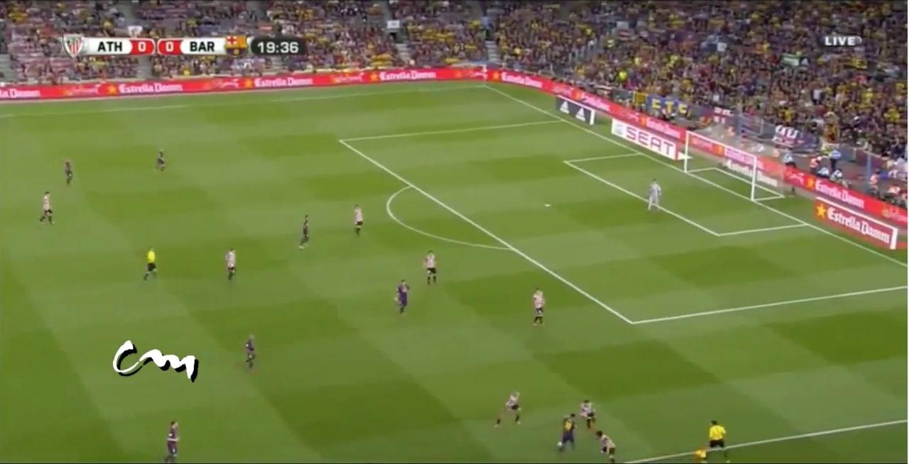 Video: Lionel Messi sooloili fantastisen osuman