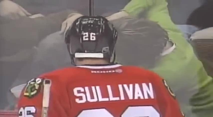 Steve Sullivan | Pallomeri.net