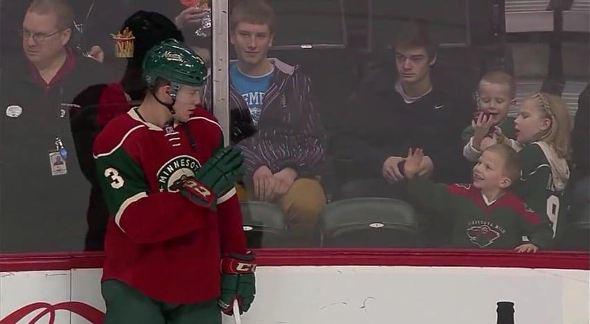 NHL:n Trade Deadline lähestyy – Boston teki ison peliliikkeen hankkimalla Charlie Coylen