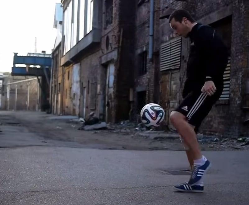 football skills futsal pallomeri.net