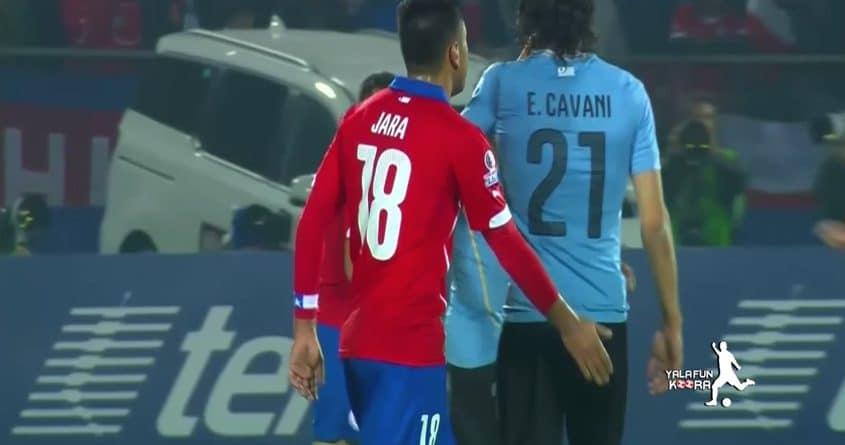 Copa America | Pallomeri.net