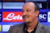 Mirror: Kiinalaisseura on tarjonnut Rafael Benitezille 33 miljoonan euron vuosipalkkaa