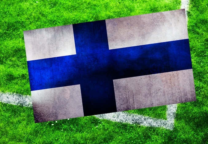 Suomi tipahti 12 sijaa Fifan tuoreessa rankingissa