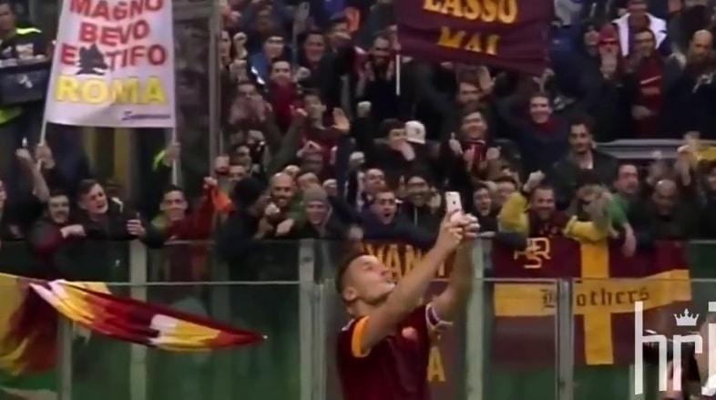 Video: Parhaat tuuletukset jalkapallokentiltä