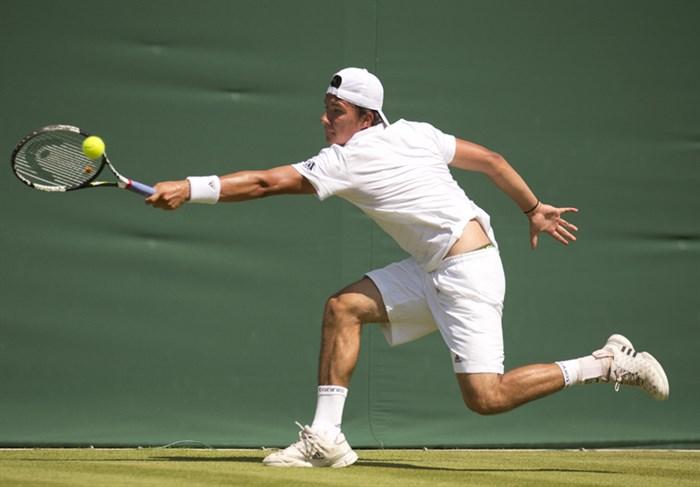 Suomalaissensaation huikea vire jatkuu - eteni välieriin Wimbledonissa