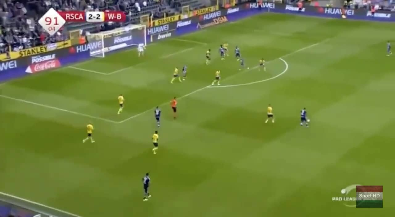 Pallomeri.net / Anderlecht