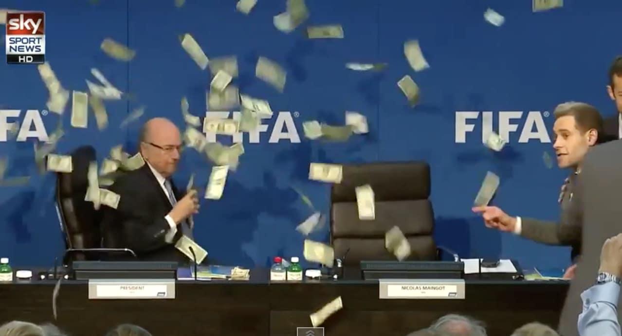 Blatter / Pallomeri.net