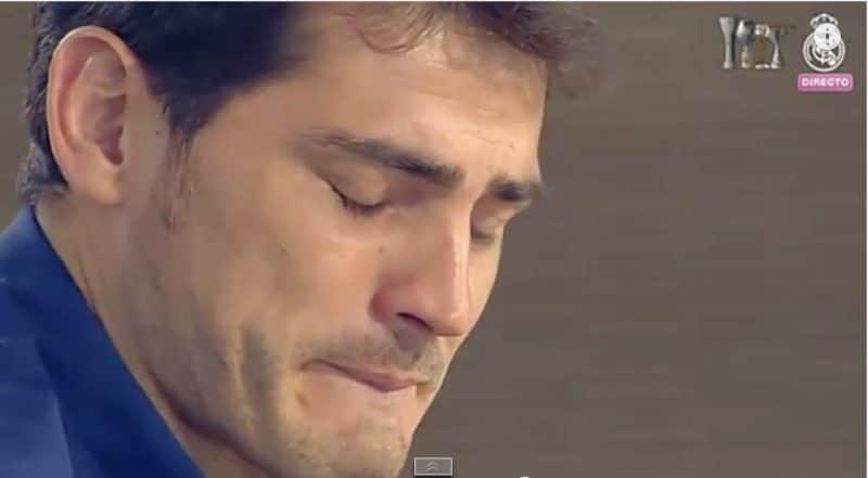 Pallomeri.net Iker Casillas