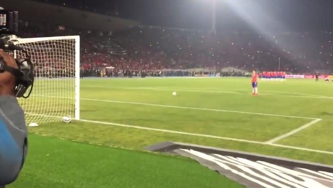 alexis sanchez copa america penalty pallomeri.net