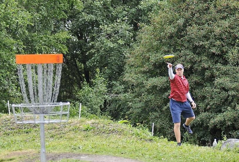 frisbeegolfin pallomeri.net