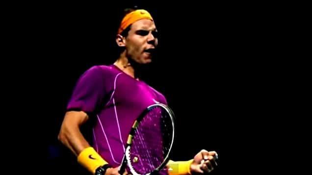 Tänään kääntyy sivu Rafael Nadalin elämässä - tuskien taival on ohi