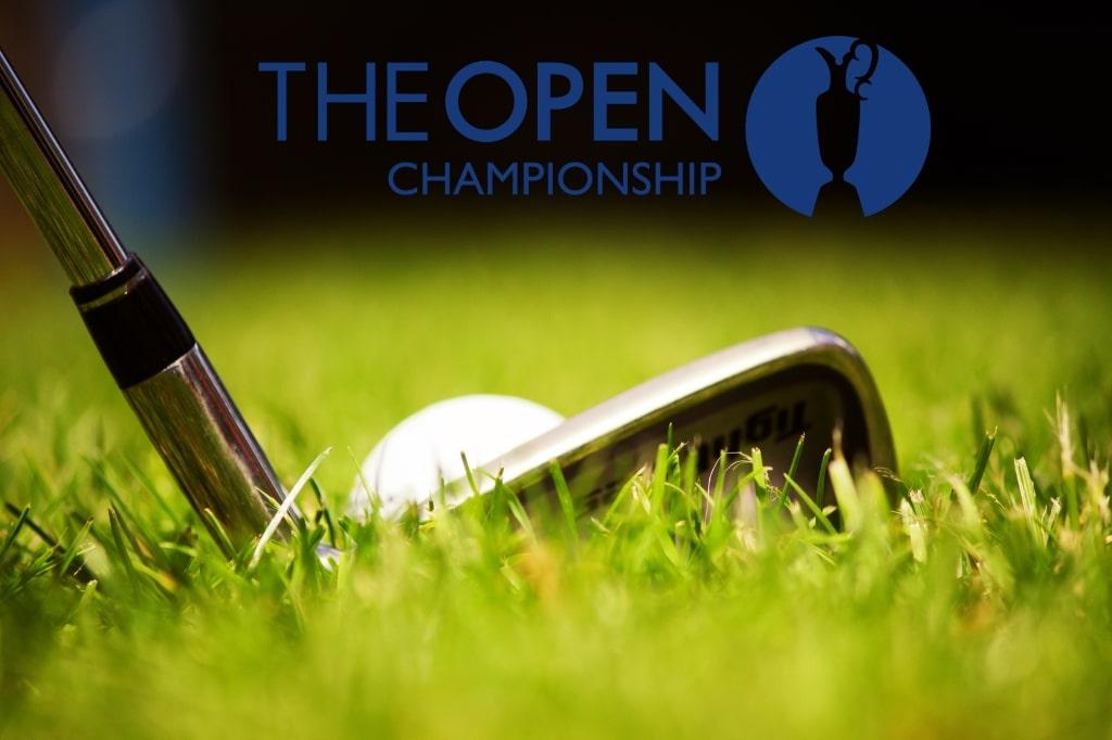 Luvassa rauhallinen urheilukalenteri - Katseet British Openin suuntaan
