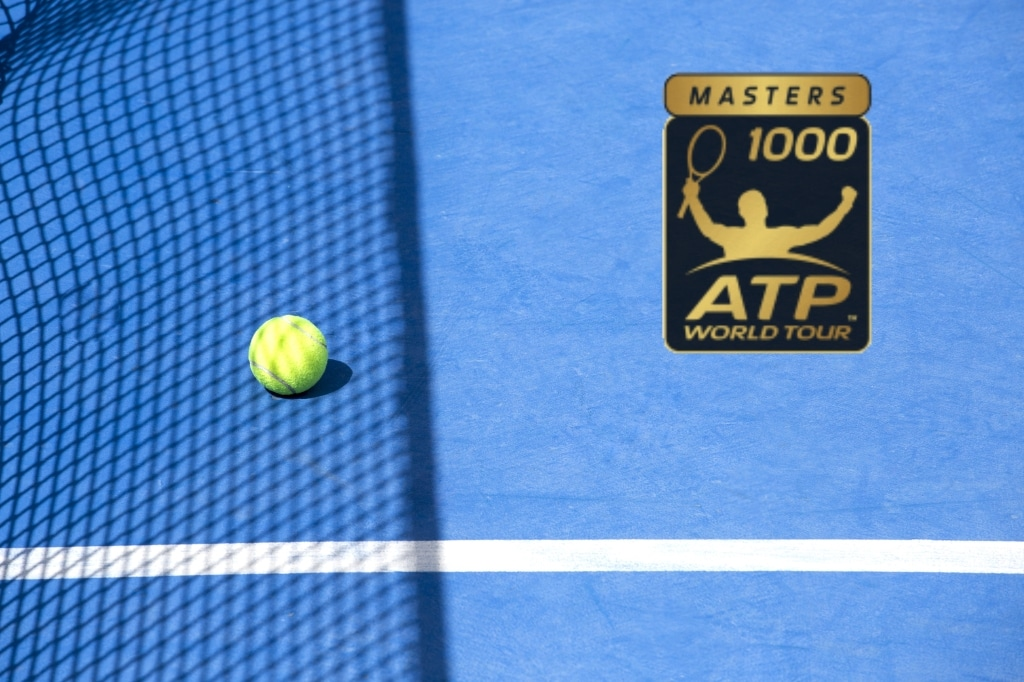 "Pariisin ATP Masters 1000 -turnaus – ""Anything could happen"""
