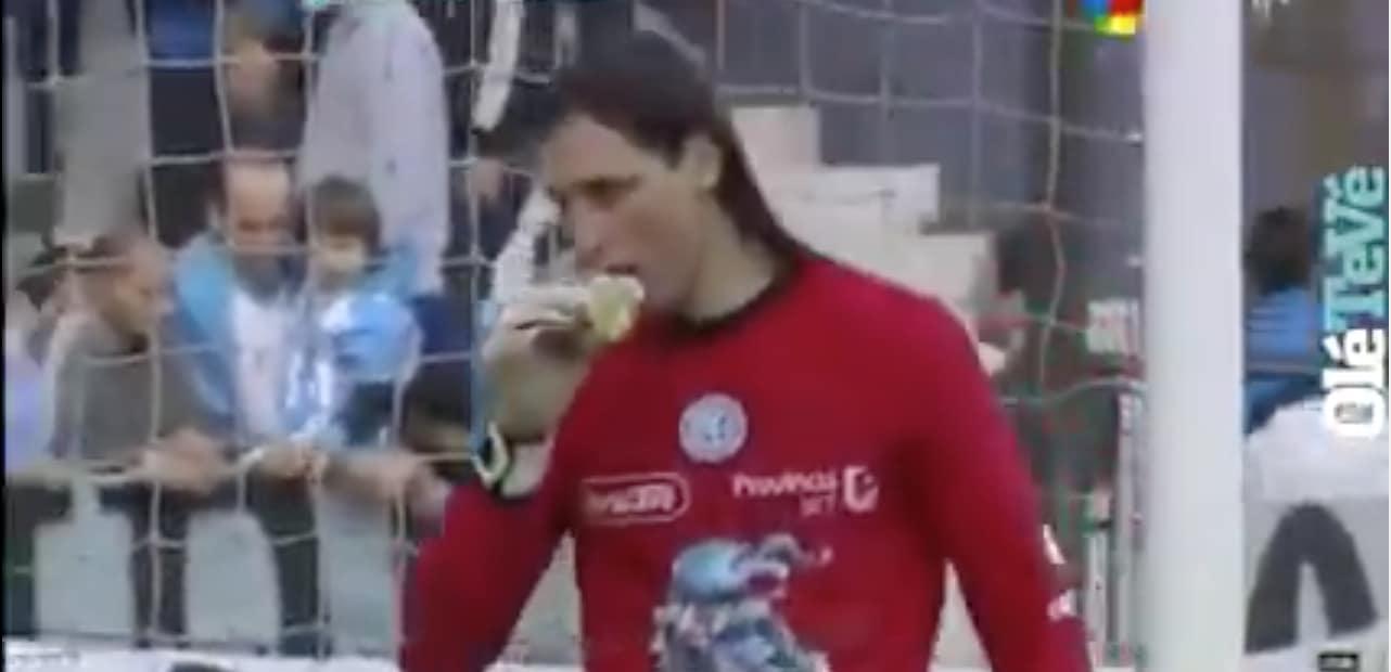 Argentiina jalkapallo / Pallomeri.net