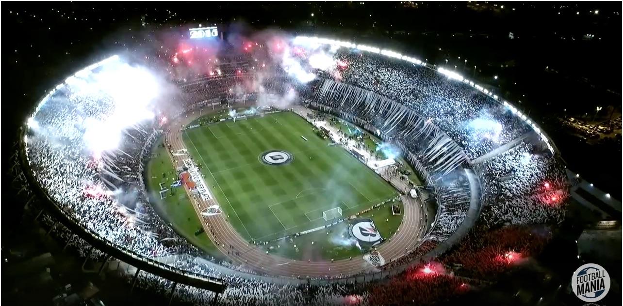 Copa Libertadores / Pallomeri.net
