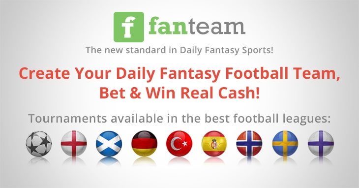 Mitä on Daily Fantasy Sports (FantasyFutis)