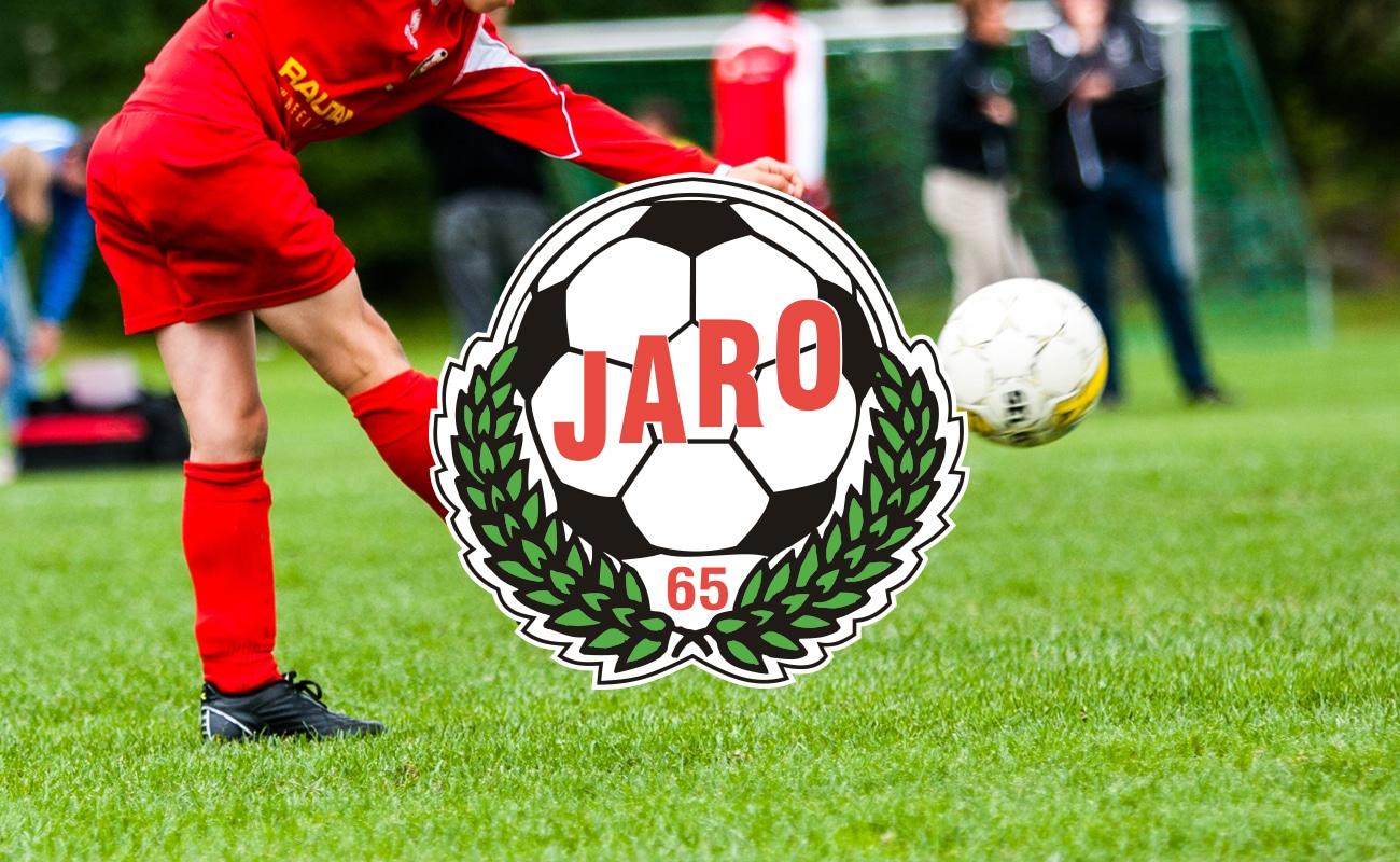 FF Jarolle kova paluumuuttaja - Alexei Eremenko Junior palaa Jaroon!