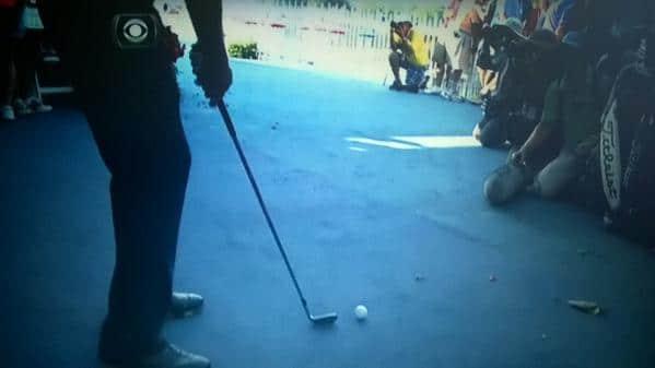 Matt Jones PGA championship terace
