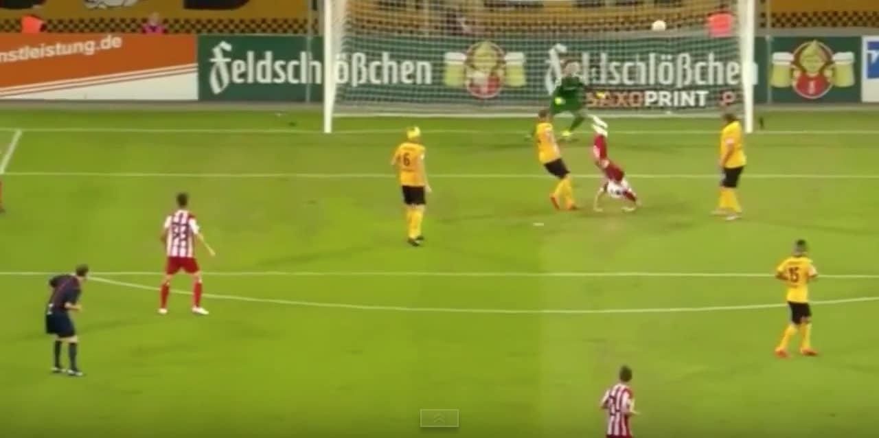 Saksa bundesliiga jalkapallo Pallomeri.net