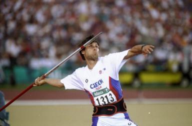 jan zelezny world record | Pallomeri.net