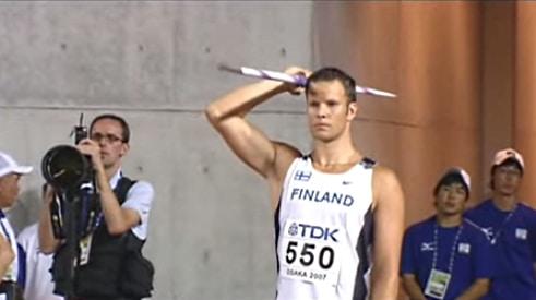Suomi tero pitkämäki pallomeri.net