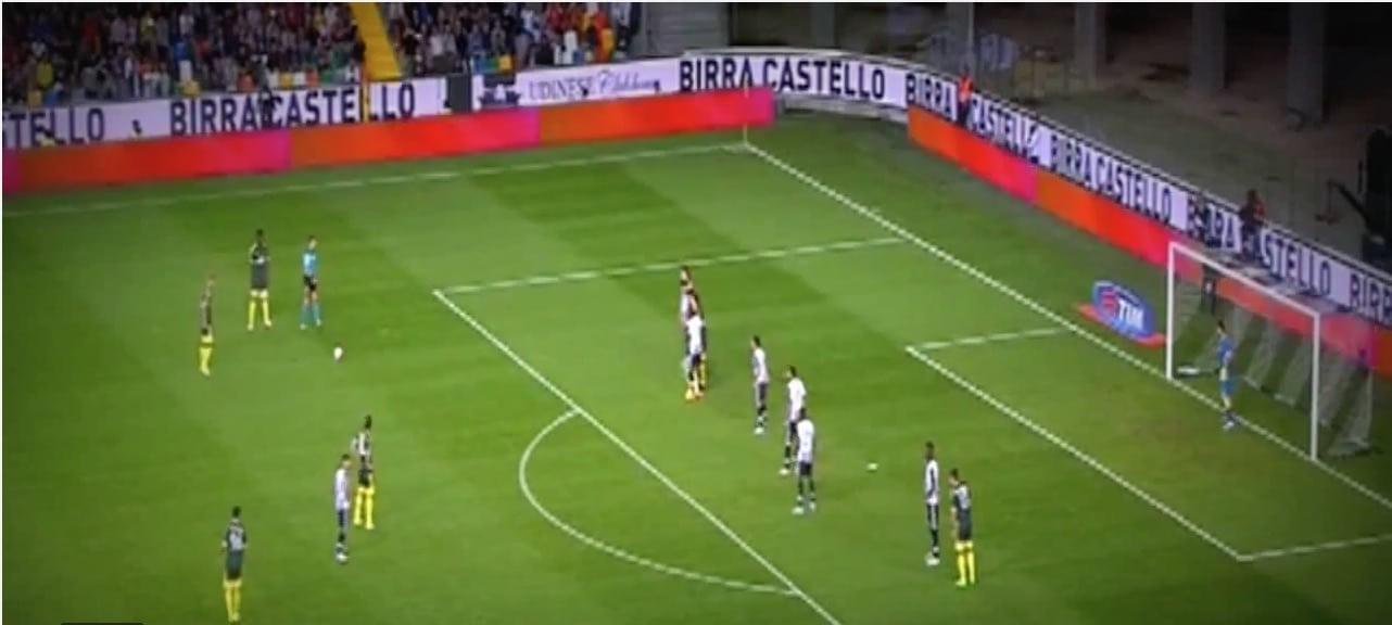 Mario Balotelli AC Milan Serie A / Pallomeri.net