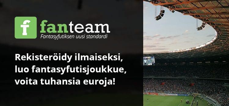 FanTeam   Pallomeri.net