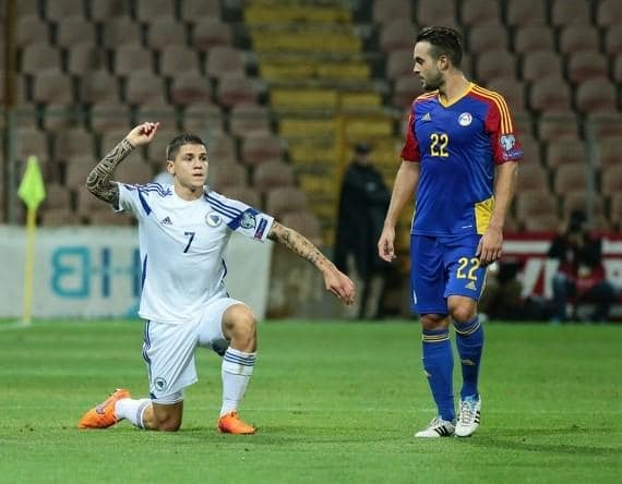 Muhamed Besic gum pallomeri.net