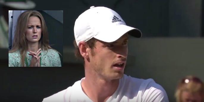 No nyt on erikoisveto kohdillaan! – veikkaa Andy Murrayn lapsen sukupuoli