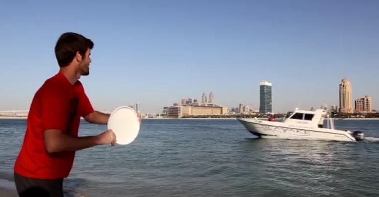 frisbee ultimate trick shot dubai pallomeri.net