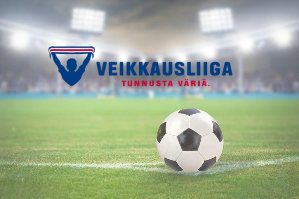stadin PK-35 Veikkausliiga / Pallomeri.net