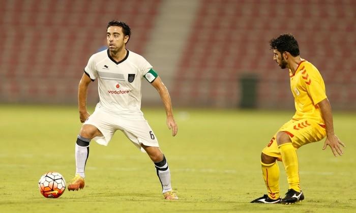 xavi assist qatar pallomeri.net