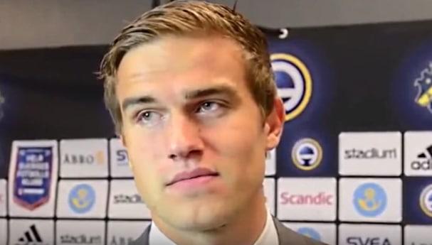 Eero Markkanen AIK Real Madrid Rops Pallomeri.net