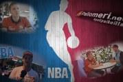Pallomeri-TV: NBA-penkkiurheilijan ABC-opas + suora yhteys Staples Centeriin