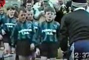 Dokumentti: Wayne Rooney – tarina miehen takana