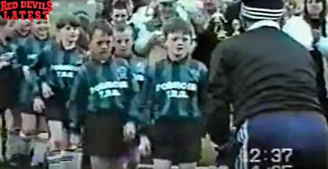 Dokumentti: Wayne Rooney - tarina miehen takana
