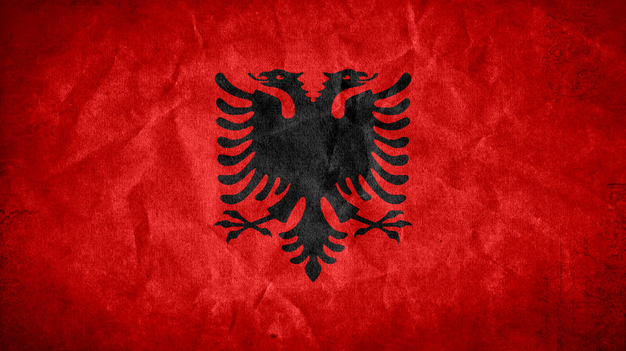 Albania selviytyi jalkapallon EM-kisoihin