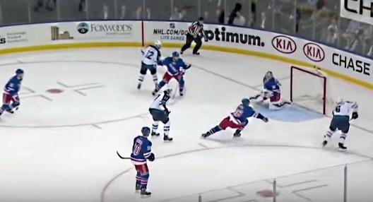 henrik lundqvist new york rangers nhl hockey pallomeri.net