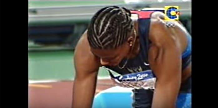 marion jones 40 vuotta sydney 2000 doping yleisurheilu pallomeri.net
